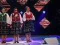 Milka Zimková v projekte Zem spieva