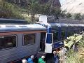Zrážka vlakov pri Barcelone: Jedna obeť a približne stovka zranených cestujúcich