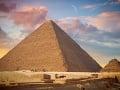 Nečakaný objav v Cheopsovej pyramíde: V jej komorách sa koncentruje energia!