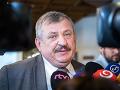 VIDEO Hrnko chce pritvrdiť: Poslanci výborov by mali mať povinnú bezpečnostnú previerku