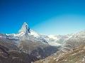 Smutná správa z francúzskych Álp: Trom horolezcom sa uvoľnilo istenie, spadli do hĺbky