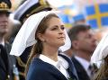 Švédska princezná Madeleine poriadne prekvapila: Kráľovskú rodinu vymenila za slnečnú Floridu