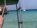 Panika na pláži na Malorke: VIDEO Keď TO dovolenkári zbadali, v strachu vybiehali z vody