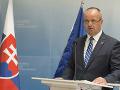 Slovenskí branci predstavujú pre demokraciu bezpečnostnú hrozbu, tvrdí Gajdoš