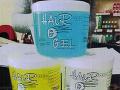 ÚVZ SR varuje pred nebezpečným gélom na vlasy. Ide o gél na vlasy Hair gel with Pro-Vitamin B5 značky Editt Cosmetics