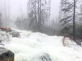 Nedávne povodne v Tatrách: Envirorezort odmieta kritiku ochranárov