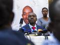 Líder opozície Chamisa označil voľby v Zimbabwe za zmanipulované