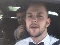Fešný slovenský superstarista (24) sa oženil: Jeho vyvolenou je táto kočka!