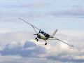 V Rusku sa zrútilo ľahké lietadlo: Pilot pri nehode zahynul