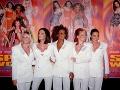 Dievčatá zo Spice Girls v minulosti obnovili zoskupenie pri niekoľkých príležitostiach. O trvalom návrate sa však nehovorí.