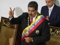 Prezident Venezuely možno nepríde na Valné zhromaždenie OSN: Obáva sa atentátu v zahraničí