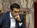 Grécko rázne reagovalo po kritike verejnosti: Odvolali šéfov polície a hasičských zborov