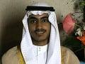 Syn Usámu bin Ládina Hamza je mŕtvy, oznámil americký minister obrany