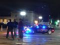 Vlna násilia v Chicagu: Streľba na rôznych zhromaždeniach, desať obetí a desiatky zranených