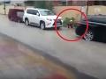 Tragédia v ruskom letovisku: VIDEO Chlapec (†7) šantil na ulici, smrť pred očami zhrozenej babičky