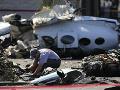 Havária lietadla v horách na Aljaške: Štyria mŕtvi poľskí pasažieri, jeden nezvestný
