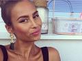VIDEO: Natália Glosíková a