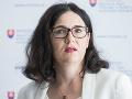 Slovensko má v testovaní PIAAC dobré výsledky, tvrdí Lubyová
