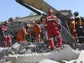 Zemetrasenie v Indonézii: Stovky