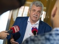 Zahraničný výbor si podal kontroverzného poslanca Marčeka: Opäť odmietli ruskú anexiu Krymu