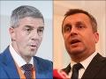 Medzi SNS a Mostom-Híd to vrie: Koalícia na pokraji zrútenia, Danko adresoval Bugárovi tieto slová
