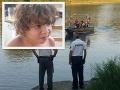 MIMORIADNE pátranie v Šali skončilo tragicky: FOTO Robko (†6) sa zatúlal rodičom, nádej zhasla
