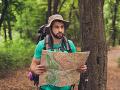 Brit (26) sa vybral na dovolenke v Grécku na túru: Záhadné zmiznutie, jeho auto našli prázdne