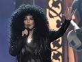 Cher zverejnila prvú ukážku