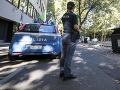 Veľký úlovok talianskej polície: