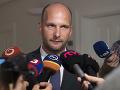 Predseda Osobitného kontrolného výboru NR SR na kontrolu činnosti SIS Gábor Grendel