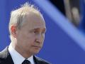 Dôchodkové reformy v Rusku zanechali následky: Putinova popularita neustále klesá