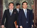 Vysokí predstavitelia Severnej a Južnej Kórey sa stretli: Súčasné vzťahy zhodnotili veľmi kladne