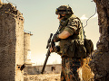 Svet má ďalšieho hrdinu: Britský snajper zastrelil v Afganistane veliteľa Daeš z 2,4 kilometra