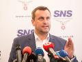 SNS budú mať v komunálnych voľbách takmer 5000 kandidátov: Ide o 200-percentný nárast