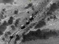 Dramatické FOTO z Ukrajiny: Záhadné pohyby kolón prekračujúcich rusko-ukrajinskú hranicu