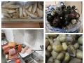 Výsledky úradnej kontroly potravín za prvý polrok 2018.