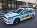 PRÁVE TERAZ Anonym nahlásil bombu: Polícia evakuovala všetky súdy