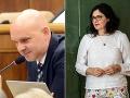 SaS opäť tvrdo kritizuje ministerku: Lubyová riadi školstvo systémom pokus - omyl!