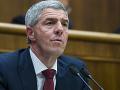 Bugár: Bol by som iný prezident ako Kiska, vedel by som byť nad vecou