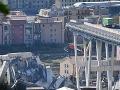 Vyšetrovanie pádu mosta v Janove má po roku prvé výsledky: Traja ľudia v domácom väzení