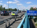 Vodiči, pripravte sa na dopravné obmedzenia: Od piatku čiastočne uzavrú D1 v Bratislave