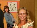 Michaela Čobejová hrá v seriáli Som mama manželku developera Darinku.