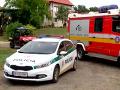 Záhadná smrť muža (†45) na východe Slovenska: Za dedinou ležal s tisíckami eur
