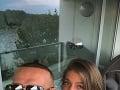 Jasmina Alagič a Patrik Rytmus Vrbovský sú pár už nejaký ten piatok.