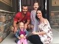 Rodina Wattsovcov