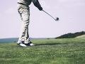 Partia golfu sa poriadne zvrtla: Preboha, veď on svoju súperovi odhryzol prst!