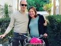 Novozélandská ministerka sa pochválila netypickým činom: Do pôrodnice priamo na bicykli