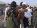 Afganský prezident vyhlásil druhé prímerie s Talibanom, ten zatiaľ vôbec nereagoval