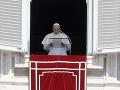Pápež František by mal hovoriť otvorene o sexuálnom zneužívaní, myslí si írsky arcibiskup