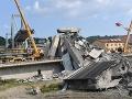 Architekt Renzo Piano plánuje nový most v Janove: Bude jednoduchý, ale nie všedný